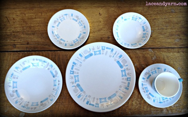 blue heaven dishes