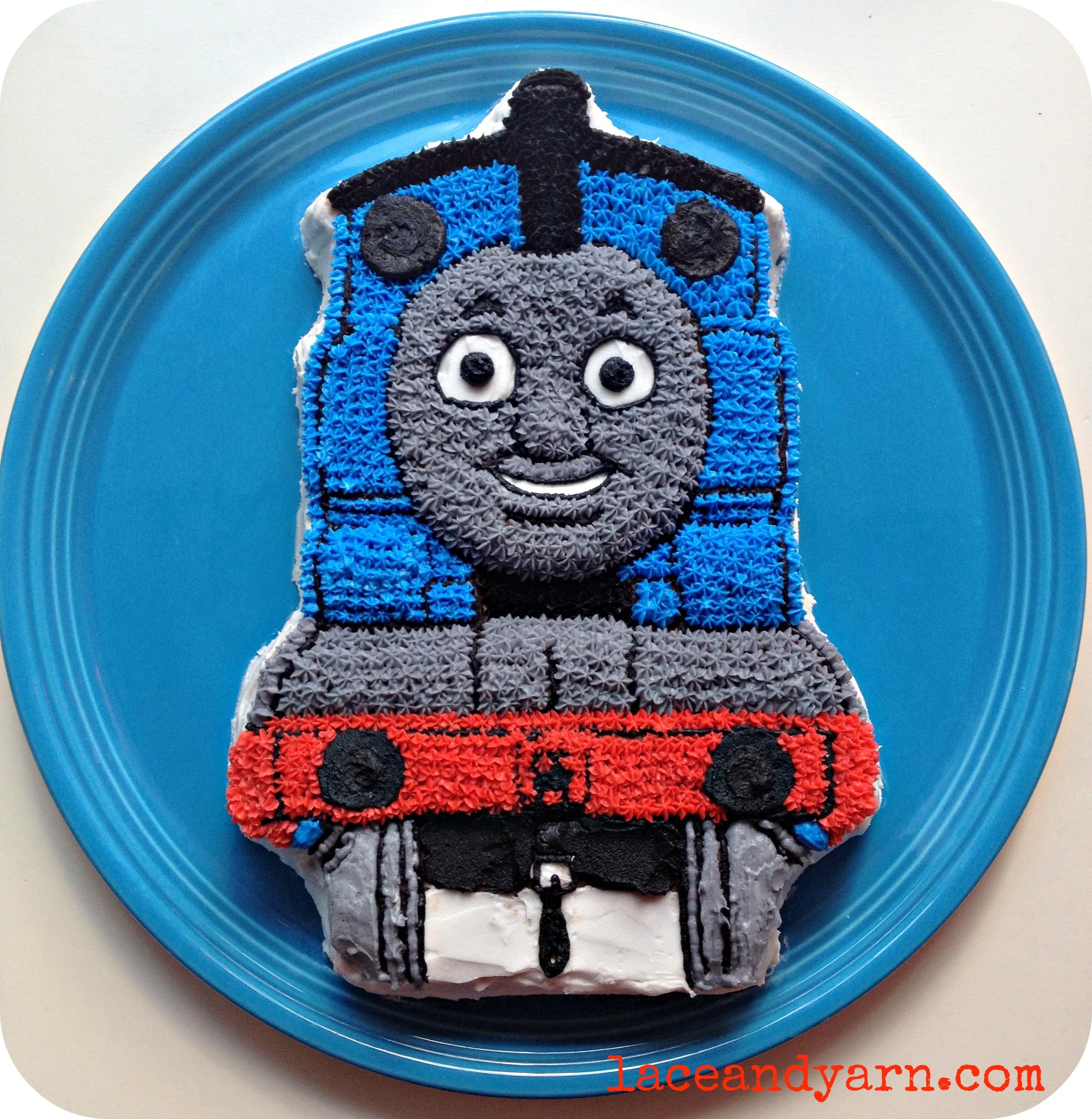 Thomas Cake Pan Wilton