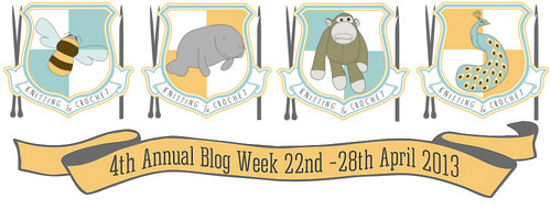 knit and crochet blog week